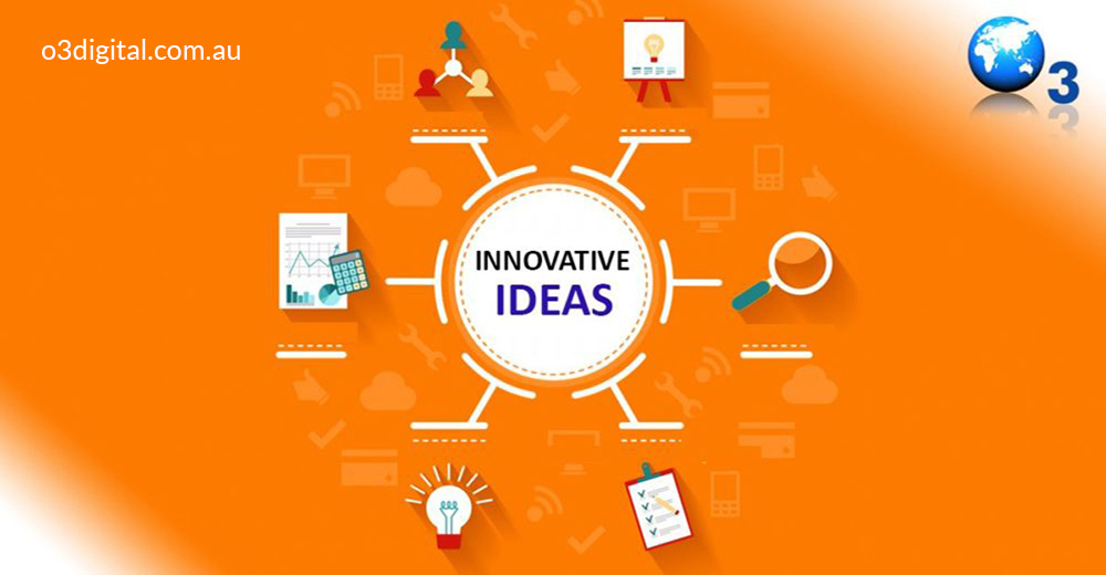 6 Innovative Ideas to Improve Your Website Branding